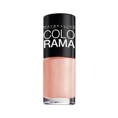 MAYBELLINE Лак для ногтей Colorama тон 46 Звездная пыль maybelline new york лак для ногтей colorama оттенок 440 вуаль 7 мл