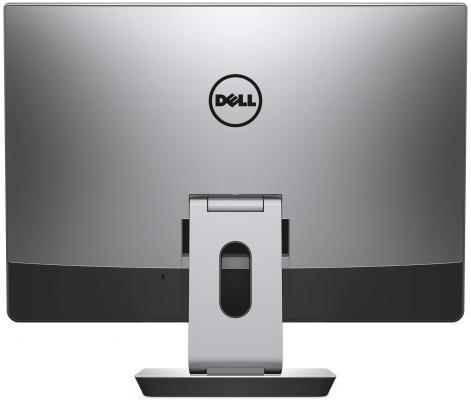 "Моноблок 27"" DELL Precision 5720 3840 x 2160 Intel Core i7-7700 16Gb 1Tb + 256 SSD AMD Radeon Pro WX 7100 8192 Мб Windows 10 Professional черный 5720-4730"