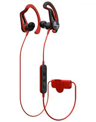 Гарнитура Pioneer SE-E7BT-R красный rapoo vh600 rgb прохладная игровая гарнитура игровая гарнитура компьютерная гарнитура игровая гарнитура компьютерная гарнитура usb