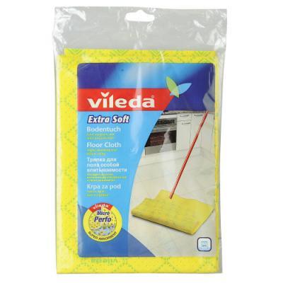 ВИЛЕДА Тряпка для пола особой впитываемости vileda сушилка для белья вива драй баланс vileda