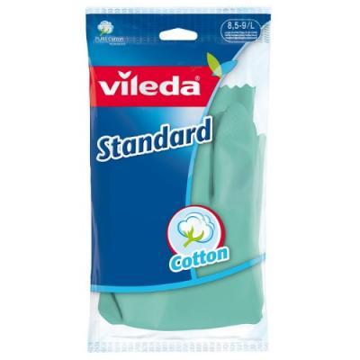ВИЛЕДА перчатки Стандард с напылением р-р L