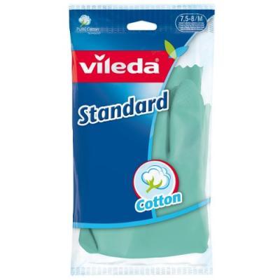 ВИЛЕДА перчатки Стандард с напылением р-р M