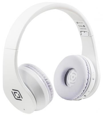 Гарнитура Oklick BT-L-100 белый