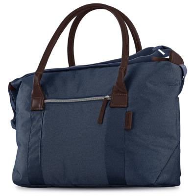 Сумка для коляски Inglesina Quad Day Bag (oxford blue)