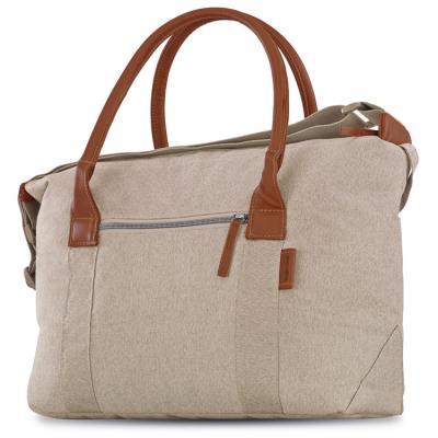 Сумка для коляски Inglesina Quad Day Bag (rodeo sand)