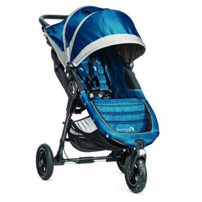 Прогулочная коляска Baby Jogger City Mini GT (teal) baby care прогулочная коляска jogger lite baby care красный