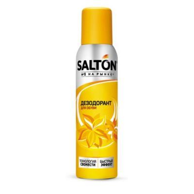 Дезодорант для обуви SALTON 43150 150 мл дезодорант для обуви