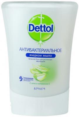 Мыло жидкое DETTOL 3045872 250 мл dettol антибакт жидк мыло для рук с экстрактом грейпфрута 250 мл