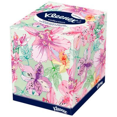 Салфетки Kleenex Collection 2-ух слойная 100 шт 9480505