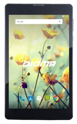 Планшет Digma Plane 7535E 3G 7 8Gb черный Wi-Fi 3G Bluetooth Android PS7147MG планшеты digma планшет digma plane 7007 3g
