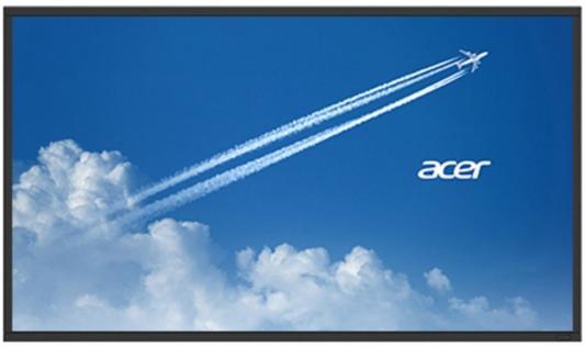 Телевизор Acer DV653bmidv черный UM.ND0EE.009 босоножки fenyaie 653 43 42 41