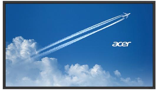 Телевизор Acer DV553bmidv черный