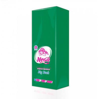 Салфетки Nega JCD без отдушки 100 шт