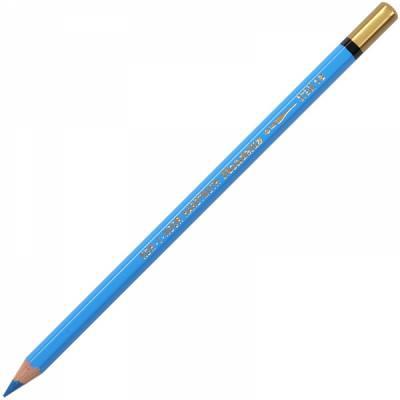 Карандаш акварельный MONDELUZ, светло-голубой недорого