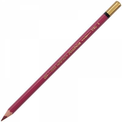 Карандаш акварельный MONDELUZ, светло-розовый недорого