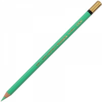 Карандаш акварельный MONDELUZ, ярко-зеленый недорого
