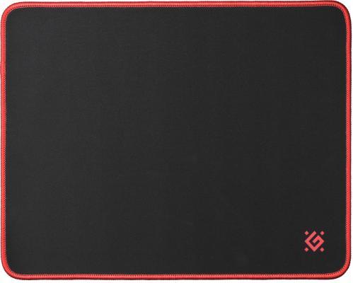 лучшая цена Коврик для мыши Defender Black M 50560