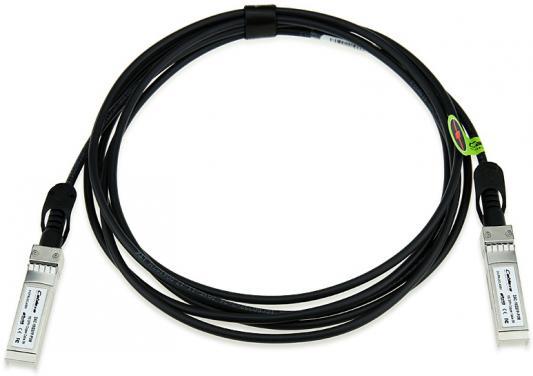 Кабель Huawei SFP-10G-CU5M 02310QPR кабель huawei sfp 10g ac10m 02310muq