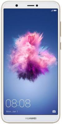 Смартфон Huawei P smart 32 Гб золотистый (51092DPM)