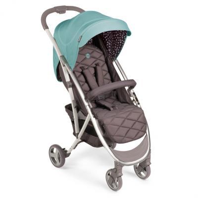 Коляска прогулочная Happy Baby Eleganza V2 (aqua) happy baby taurus v2
