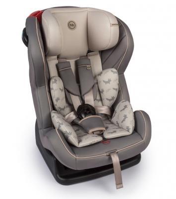 Автокресло Happy Baby Passenger V2 (grey) happy baby taurus v2