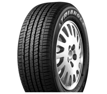 Шина Triangle TR257 245/65 R17 111T шина goodyear wrangler hp all weather 245 65 r17 107h 245 65 r17 107h