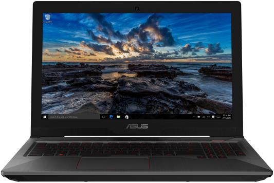 Ноутбук ASUS FX503VD-E4235T (90NR0GN1-M04540) ноутбук asus fx503vd e4261 90nr0gn1 m05700 90nr0gn1 m05700