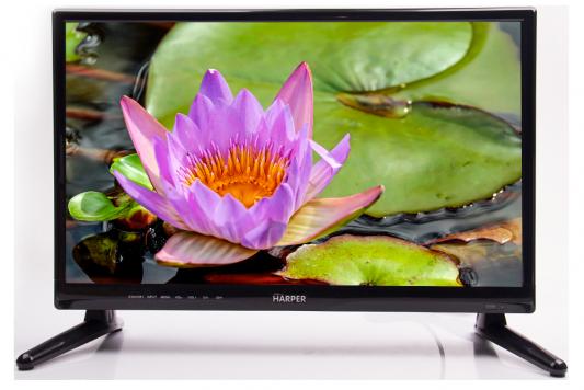 Телевизор Harper 19R470 черный