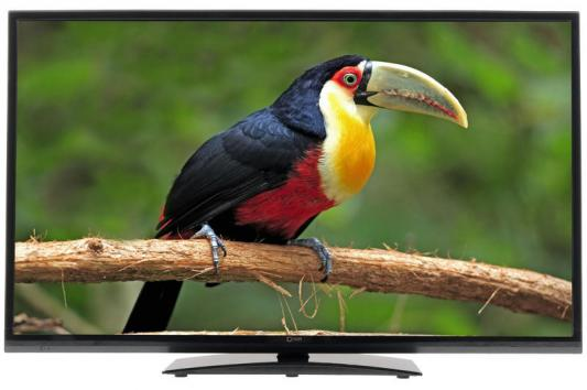 Телевизор Orion ПТ-101ЖК-100ЦТ черный orion пт 55жк 100цт black телевизор