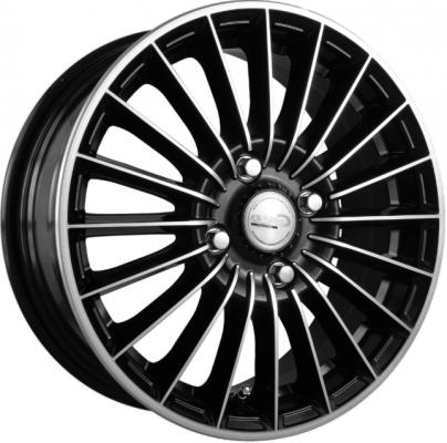 Диск Скад Веритас 6xR15 5x112 мм ET47 Алмаз литой диск replica vw67 6x15 5x112 d57 1 et47 bfp