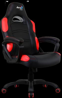Фото - Кресло компьютерное игровое Aerocool AC80C AIR-BR черно-красный с перфорацией седло sdg bel air rl 2 0 cro mo 270х140мм черно красный 06260ds