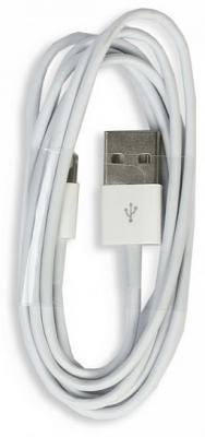 Дата-кабель Smartbuy USB - 8-pin для Apple, длина 1,2 м (iK-512)/500 smartbuy usb2 0 smart buy biz 8гб оранжевый пластик usb 2 0