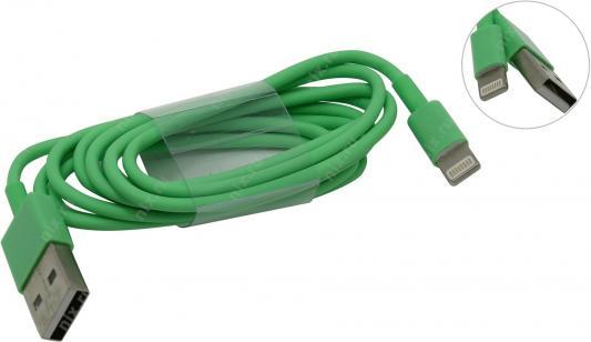 Кабель Lightning 1.2м Smart Buy iK-512c круглый