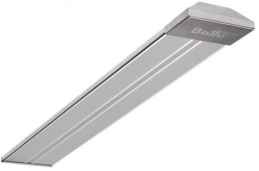 Инфракрасный обогреватель BALLU BIH-AP4-2.0-B 2000 Вт серебристый чёрный