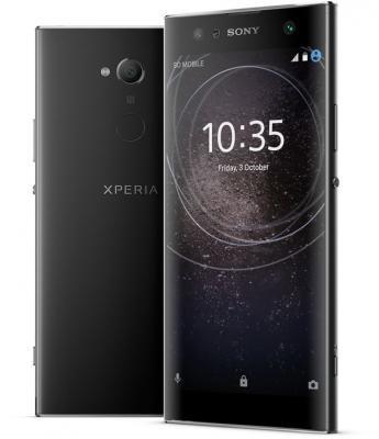 Фото - Смартфон SONY Xperia XA2 Ultra Dual черный 6 32 Гб LTE NFC Wi-Fi GPS 3G смартфон sony xperia xa1 dual черный 5 32 гб nfc lte wi fi gps 3g g3112blk