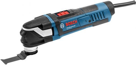 Многофункциональная шлифмашина Bosch GOP 40-30 400 Вт многофункциональная шлифмашина bosch gop 18v 28 20000 об мин