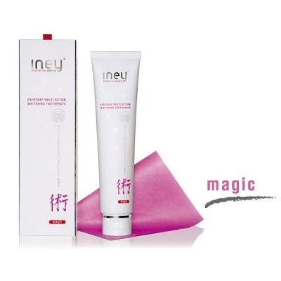 Зубная паста INEY MAGIC 75 мл ИМ-134 зубная паста iney magic 75 мл splat зубная паста iney magic 75 мл