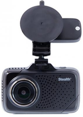 Видеорегистратор Stealth MFU 680 1920?1080 GPS microSD microSDXC с радар-детектором dunobil ratione видеорегистратор с радар детектором и gps