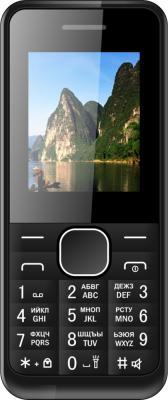 Мобильный телефон Irbis SF06 черный недорго, оригинальная цена