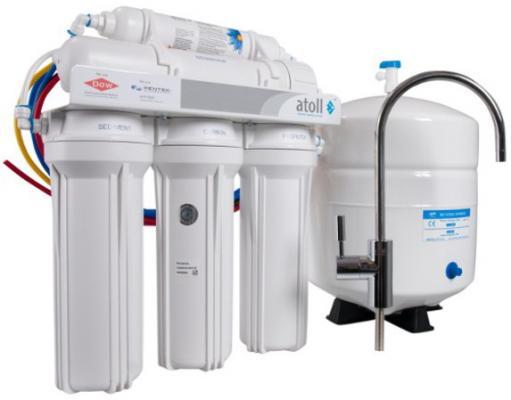 Фильтр для воды Atoll A-575Em/A-575m STD