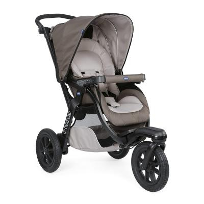 Коляска 3-в-1 Chicco Trio Activ3 (dove grey) коляски 3 в 1 chicco trio i move top 3 в 1