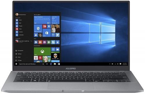 Ноутбук ASUS B9440UA-GV0408T 14 1920x1080 Intel Core i7-7500U 90NX0152-M05250 ноутбук asus rog gl753vd gc140 17 3 1920x1080 intel core i7 7700hq