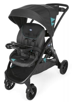 Прогулочная коляска Chicco Stroll'in'2 (octane) octane fitness pro4700touch