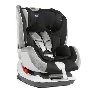 Автокресло Chicco Seat Up (polar silver)