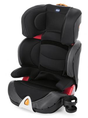 Автокресло Chicco Oasys 2-3 Evo (jet black) автокресло chicco oasys 2 3 race