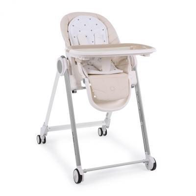 Стульчик для кормления Happy Baby Berny (beige stars) happy baby стульчик для кормления happy baby berny зелёный