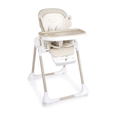 Стульчик для кормления Happy Baby Wingy (beige) стульчик для кормления happy baby стульчик для кормления oliver lime new