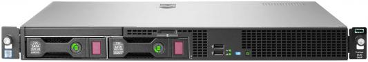 Сервер HP ProLiant DL20 871428-B21 сервер olx
