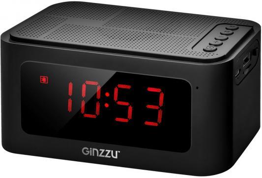 все цены на Портативная акустика Ginzzu GM-881B с