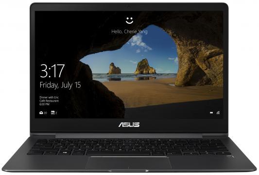 Ноутбук ASUS ZenBook UX331UN-EG073T 13.3 1920x1080 Intel Core i7-8550U 90NB0GY2-M01730 ноутбук asus a553sa 15 6